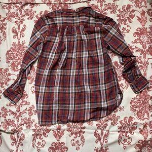 Ralph Lauren Vintage Blouse